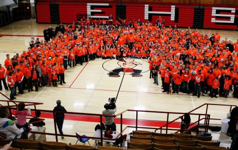 Bronco Pride at EHS