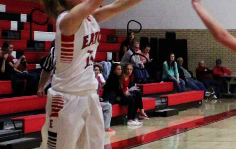 GBB Vs. Platte Valley – Feb 18, 2014