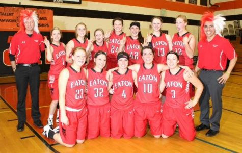 GBB is Going to State
