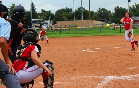 Lady Reds defeats Greeley Central with a 17-0 victory