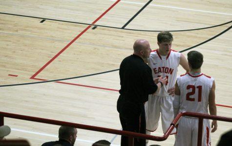 Boys Basketball Team looks to turn season around