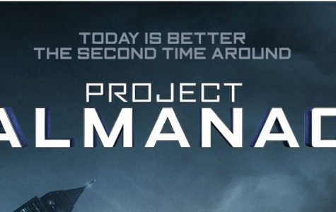 Project Almanac Surprise Hit Among Audience and Box Office