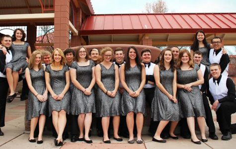 Eaton Troubadours Return to Santa Fe to perform at schools