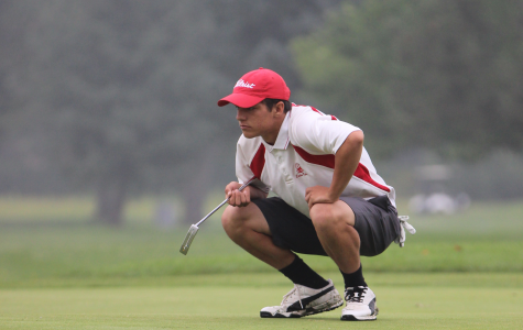 Golf team long on experience wide in representation