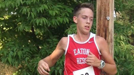 Cross Country finishes strong at Sterling meet