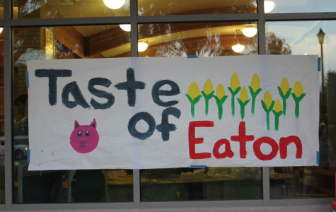 EHS clubs cook for Taste of Eaton