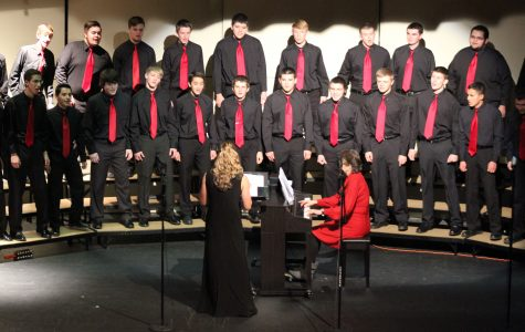 Choir brings in the new season