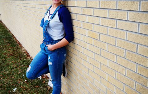 Overalls are not overrated