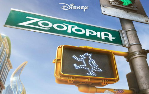 [Movie Review] Zootopia (2016)