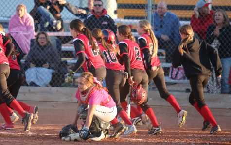 Strasburg slips past Eaton softball on Wednesday