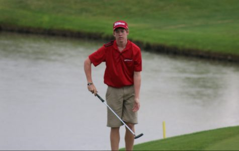 Golf Team Dominates Regionals to send team to State