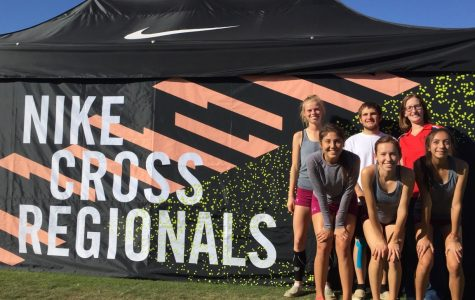 Top Eaton runners land 14 in Nike Cross Regionals