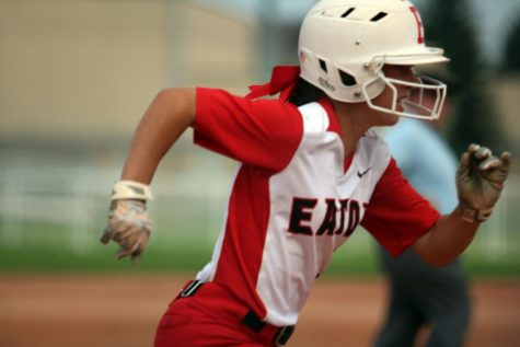 Eaton beats Valley in first game of the season