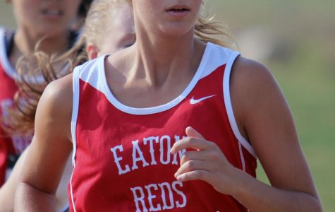 Cross Country dashes towards State