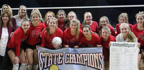 Volleyball Five Peat: The legacy of legends