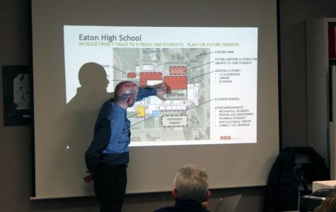 Committee gets first glimpse into future RE-2 facilities