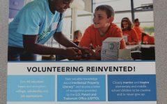 Volunteering Reinvented