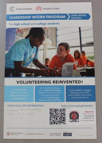 Volunteering Reinvented
