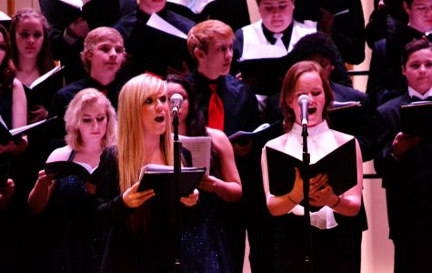 Patriot League Honor Choir