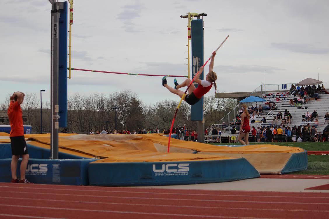 Track Jumps into State