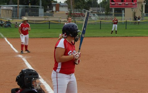 EHS Softball Prepares For State