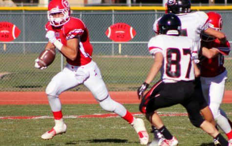 Saturday's victory leads Reds to state semifinals