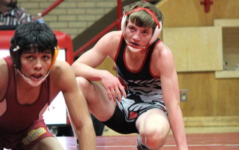 Reds suffer a devastating loss in Lyons Triangular
