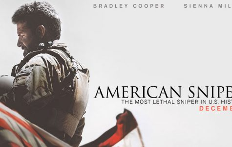 American Sniper hits the target with the box office