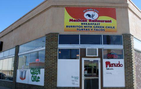 New restaurant in Eaton recognizes students patronage