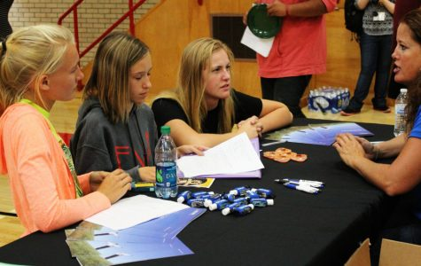 Eaton hosts first ICAP Career Day