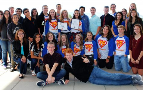 Yearbook and newspaper win four awards at J-Day