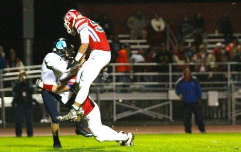 Eaton falls short to Platte Valley Broncos