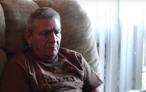 Veteran recounts days in Vietnam