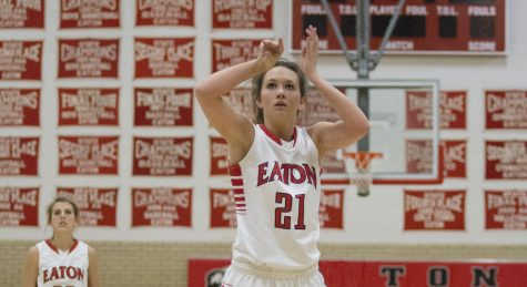 Eaton Reds glide past Skyline