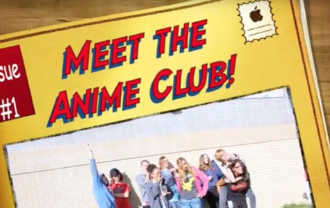 Meet the Anime Club