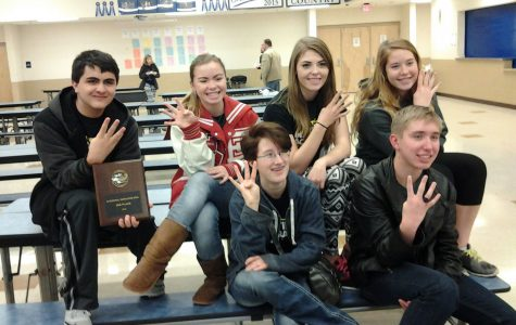 Knowledge Bowl grabs State qualification for fourth consecutive year