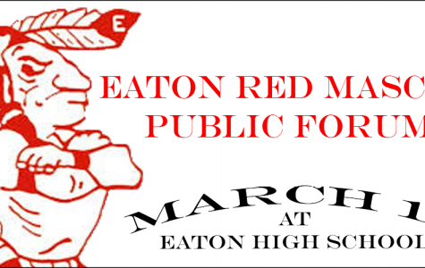 Eaton Red Ink to host public forum on March 10