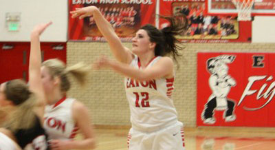New record adds to the Lady Reds victory over Strasburg