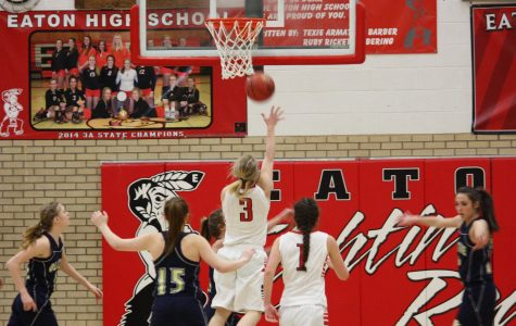 Lady Reds conquer Olathe, move on to Manitou Springs