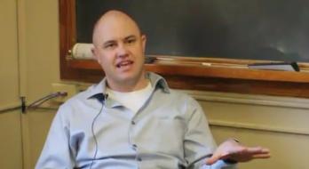 Teacher Doug Preston shares his view on Eaton's mascot