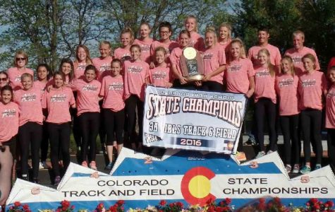 State Track a success for the Reds