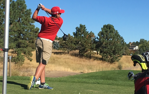 Golf narrowly misses third, takes fourth at state tournament