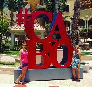 Tristin Brandly Takes On Mexico