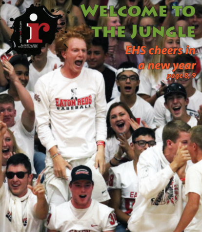 EHS Clubs Back in Action_September Print Issue 2018