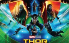 Ragnarok sets the stage for Infinity War