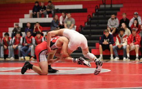 Eaton's defeat against Estes Park and Highland