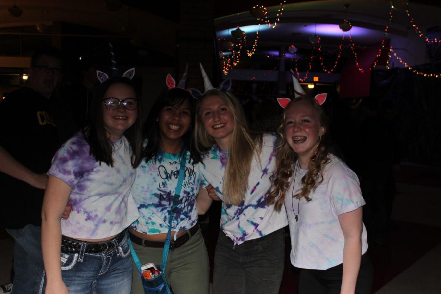 Traditional MORP makes its way back to the high school