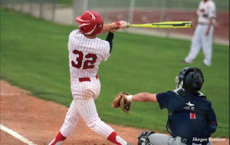 Reds baseball makes swing at state