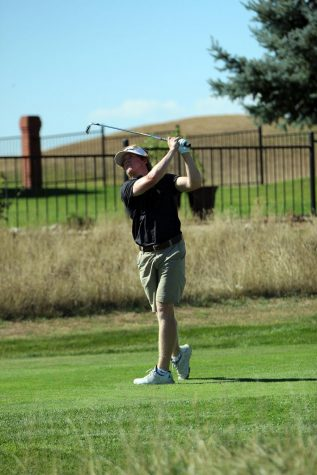 Grossenbacher ties for first at Highland Meadows