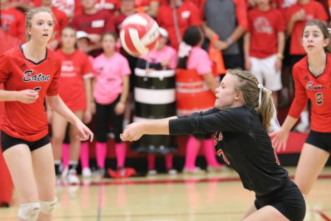 Volleyball carves out new identity